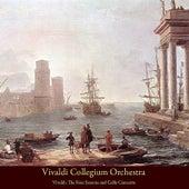 Vivaldi: the Four Seasons - Cello Concerto by Vivaldi Collegium Orchestra
