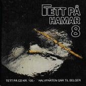 Tett på Hamar 8 de Various Artists