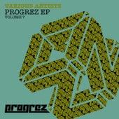 Progrez EP - Volume 7 by Various Artists