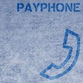 Payphone (feat. Jena Asciutto &