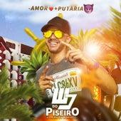 Amor + Putaria by WJ Do Piseiro