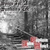 Songs for a Samhain's Eve by Captain John Stout