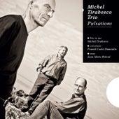 Pulsations (Adaptations pour flûte de pan) by Franck Cottet-Dumoulin