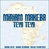 Teya Teya de Miriam Makeba