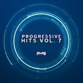 Progressive Hits, Vol. 7 by Dr. Spook