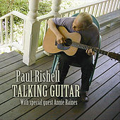 Talking Guitar by Paul Rishell
