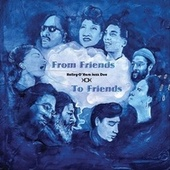 From Friends to Friends by Holley O'Hara Jazz Duo