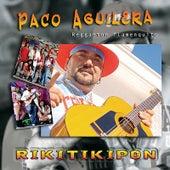 Reggaeton Flamenquito by Paco Aguilera