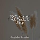 30 Comforting Music Tracks for Sleep von Entspannungsmusik