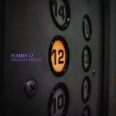 Planta 12 de Spain