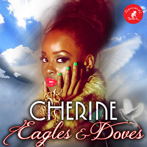 Eagles & Doves  - Single by Cherine Anderson