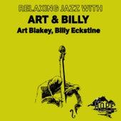 Relaxing Jazz with Art & Billy de Art Blakey