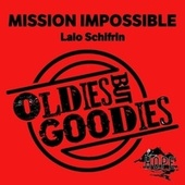 Oldies but Goodies: Mission Impossible von Lalo Schifrin
