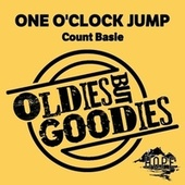 Oldies but Goodies: One O'clock Jump fra Count Basie