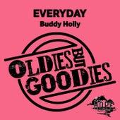 Oldies but Goodies: Everyday von Buddy Holly