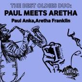 The Best Oldies Duo: Paul Meets Aretha von Paul Anka
