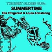 The Best Oldies Duo: Summertime fra Ella Fitzgerald
