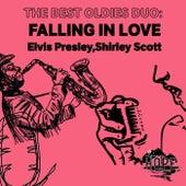 The Best Oldies Duo: Falling in Love de Elvis Presley
