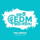Wellerman von Hard EDM Workout
