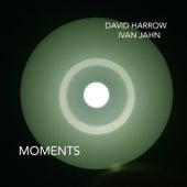 Moments by David Harrow