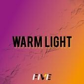 Warm Light de FIVE