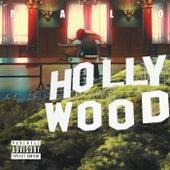 Hollywood Hills fra Ralo