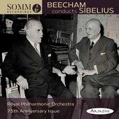 Beecham Conducts Sibelius by Arthur Rodzinski