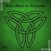 Celtic Music for Relaxation, Playlist 2021, Vol. 2 de Celtic Spirit