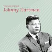Johnny Hartman - Vintage Hartman by Johnny Hartman