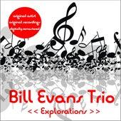 Explorations von Bill Evans