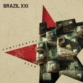 Continental Star von Brazil XXI