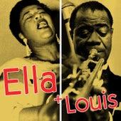 Ella + Louis von Ella Fitzgerald