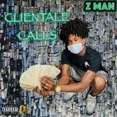 Clientale Calls fra Z-Man