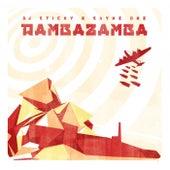 Rambazamba by DJ Sticky