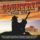 Country Top 80 by Jeff Turner