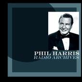 Radio Archives de Phil Harris (1)