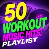 50 Running Favorite Songs! by Various Artists