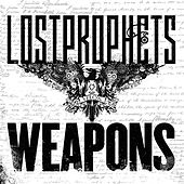 Weapons by Lostprophets