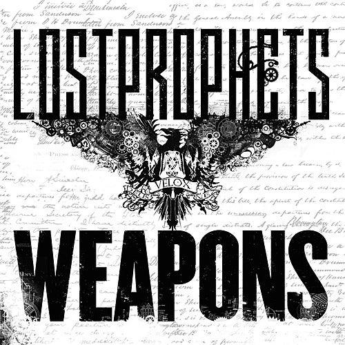 Weapons by Lostprophets