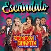 Escándalo (En Vivo) de La Sonora Dinamita