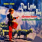 The Little Drummer Boy - A Christmas de Harry Simeone Chorale