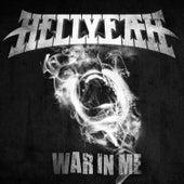 War In Me by Hellyeah