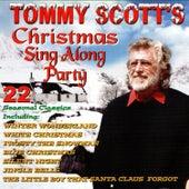 Tommy Scott's Christmas Sing Along Party by Tommy Scott
