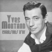 Chansons D'or (Remastered) de Yves Montand