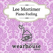Piano Feeling by Lee Mortimer