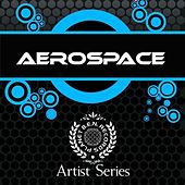 Aerospace Works by Various Artists