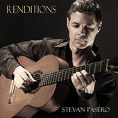 Renditions by Stevan Pasero