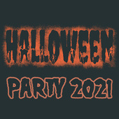Halloween Party 2021 fra Various Artists