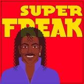 Super Freak de Various Artists