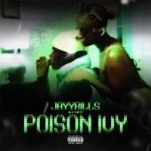 Poison Ivy by Jayybills